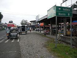 Bagabag Nueva Vizcaya Wikipedia