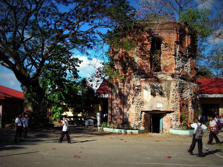 Bagabag, Nueva Vizcaya in the past, History of Bagabag, Nueva Vizcaya