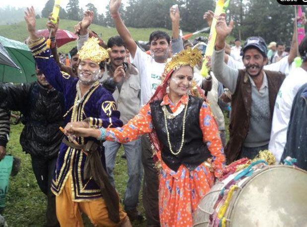 Bageshwar Festival of Bageshwar