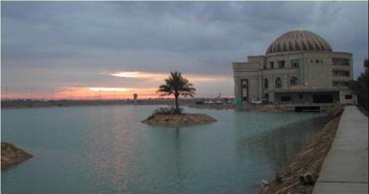 Baghdad Beautiful Landscapes of Baghdad