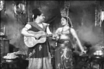 Baghdad Thirudan Baghdad Thirudan 1960 Cinema Chaat