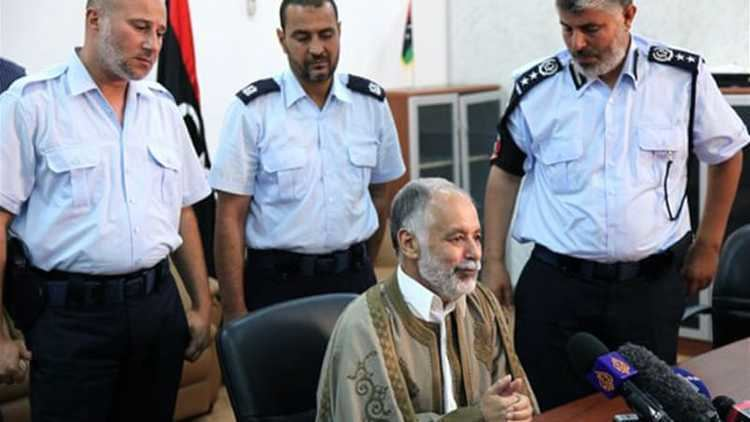 Baghdadi Mahmudi ExLibyan PM Al Baghdadi pleads innocence Al Jazeera English