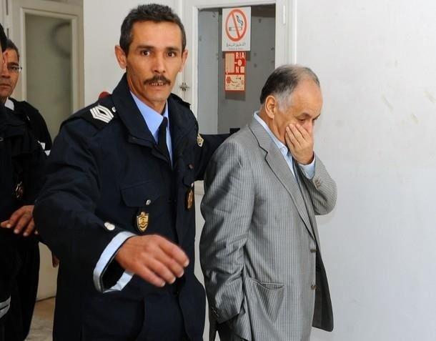 Baghdadi Mahmudi Tunisia Responsible For Libyan Peoples Secretary Dr