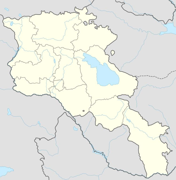 Baghramyan, Ararat