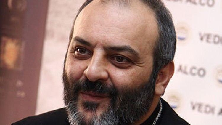 Bagrat Galstanyan Bishop Bagrat Galstanyan appointed as Primate of Tavush Diocese