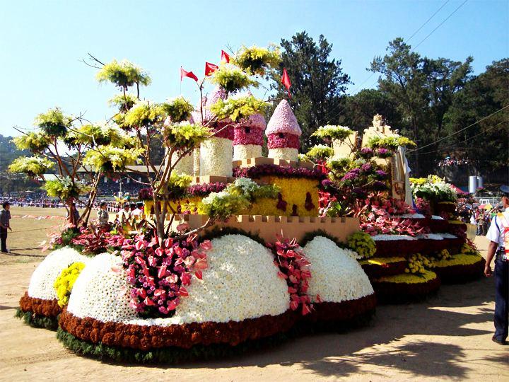 Baguio Festival of Baguio