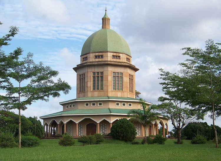 Bahá'í Faith in Uganda