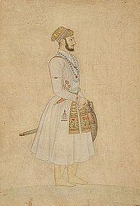 Bahadur Shah I uploadwikimediaorgwikipediacommonsthumb333