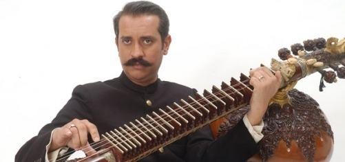 Bahauddin Dagar Ustad Bahauddin Dagar RASA Muziek amp Dans