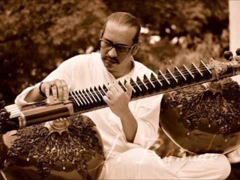 Bahauddin Dagar Ustad Bahauddin Dagar Raga Bhairavi in Dhrupad YouTube