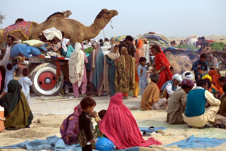 Bahawalpur Culture of Bahawalpur