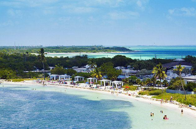 Bahia Tourist places in Bahia