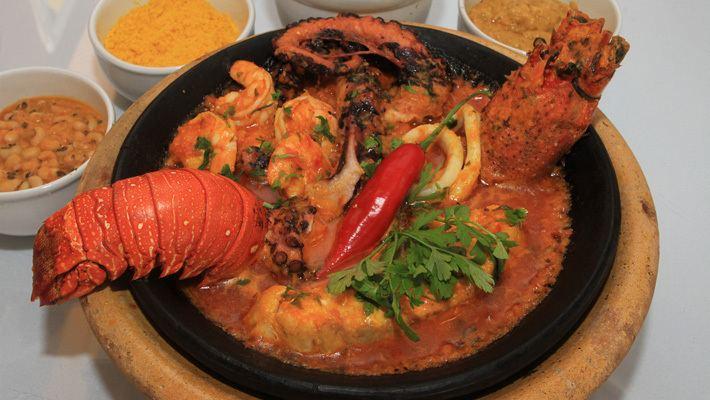 Bahia Cuisine of Bahia, Popular Food of Bahia