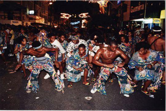 Bahian Carnival - Alchetron, The Free Social Encyclopedia