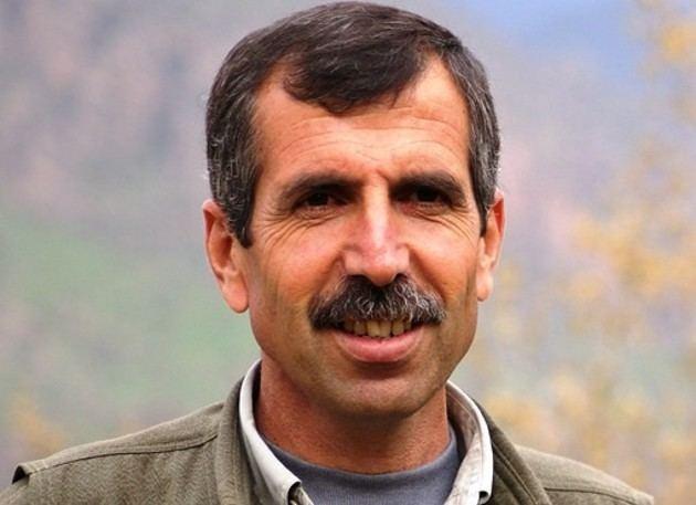 Bahoz Erdal Bahoz Erdal Revolutionary operation overcame AKP39s plans