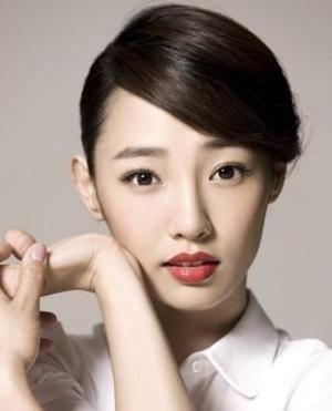 Bai Baihe Actress Bai Baihe Denies Theft Rumor All China Women39s