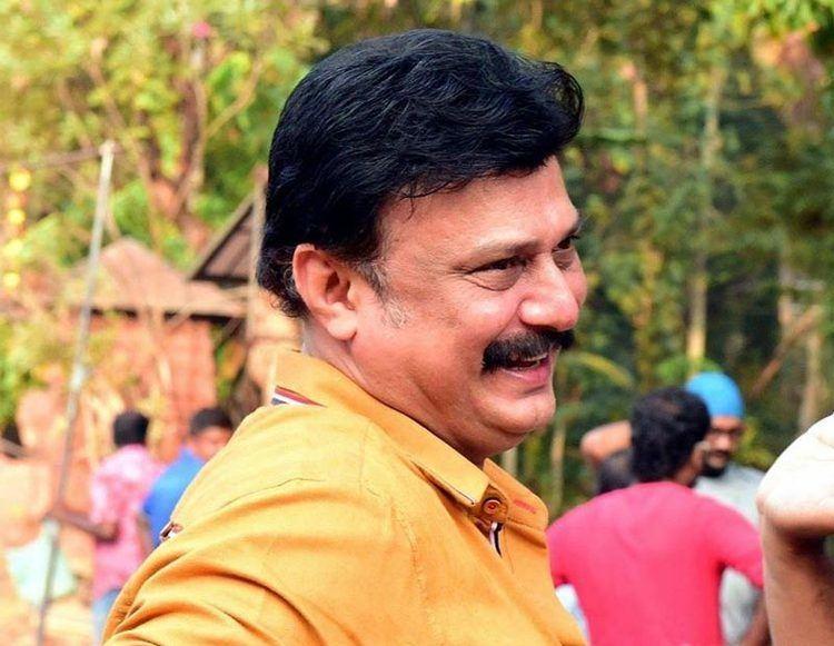 Baiju (actor) What happened to actor Baiju MalayalamEmagazine