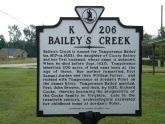 Bailey Creek (Hopewell, Virginia) wwwmarkerhistorycomImagesThumbnailsthk20620