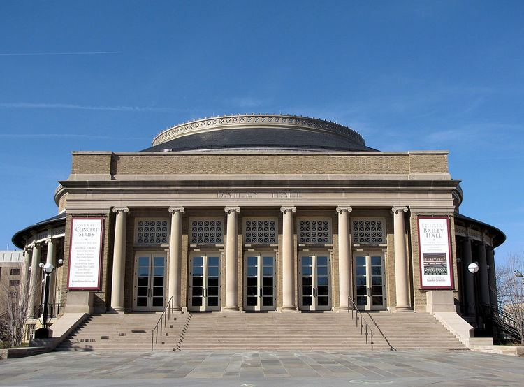 Bailey Hall (Ithaca, New York)
