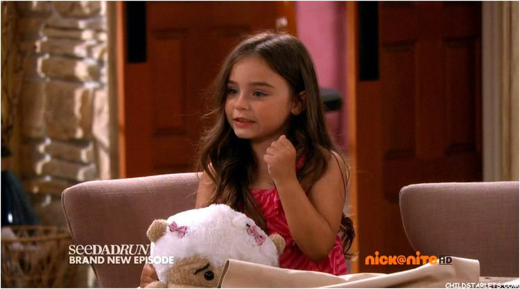 Bailey Michelle Brown Ryan Newman Bailey Michelle Brown quotSee Dad RunquotquotSee