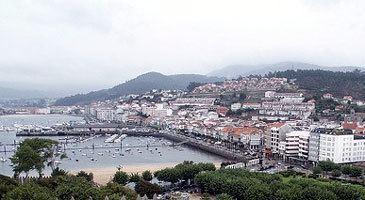 Baiona, Pontevedra wwwgaliciaguidecompicsbaionatownjpg
