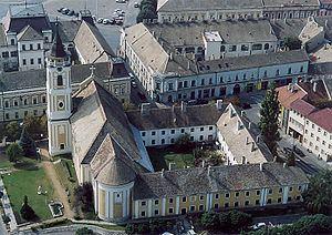 Baja Hungary Wikipedia