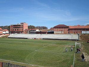 Bajram Aliu Stadium httpsuploadwikimediaorgwikipediaenthumb2