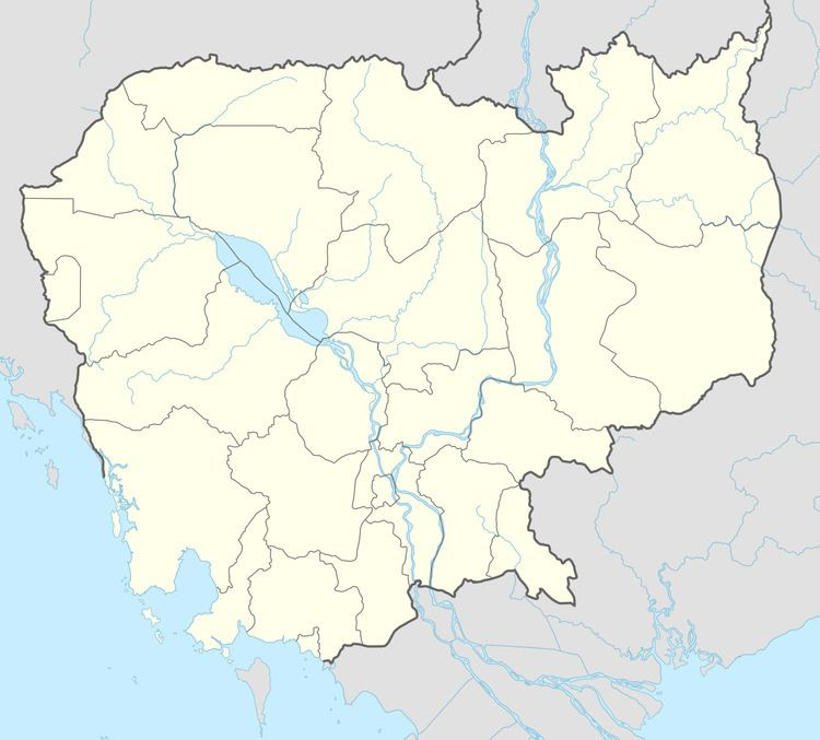 Bakan District