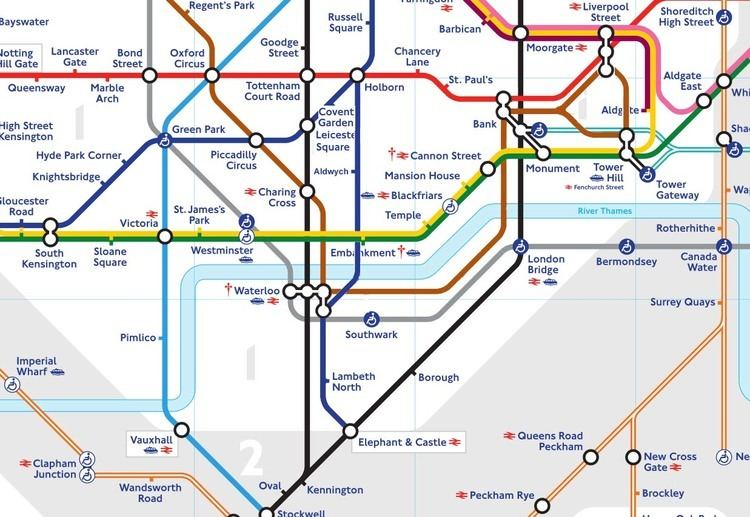 Bakerloo line The crazy plan to divert the Bakerloo Line to Bank Station