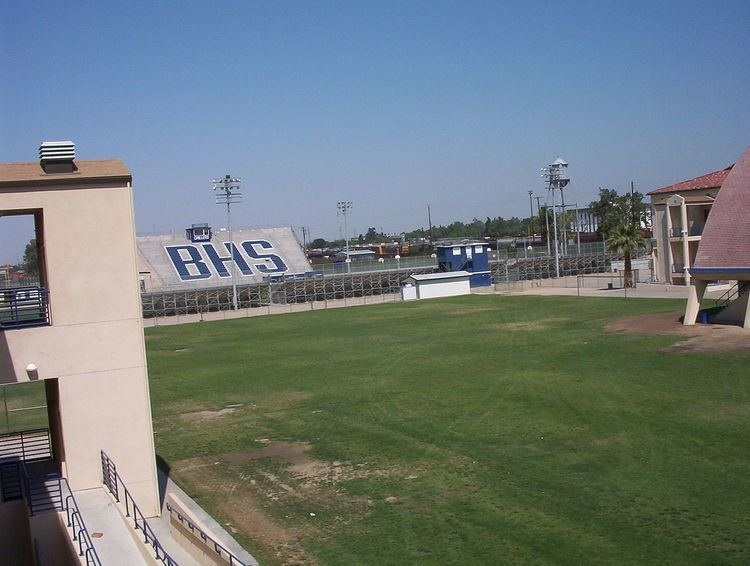 Bakersfield High School Alchetron The Free Social Encyclopedia