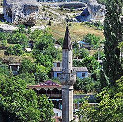 Bakhchysarai httpsuploadwikimediaorgwikipediacommonsthu