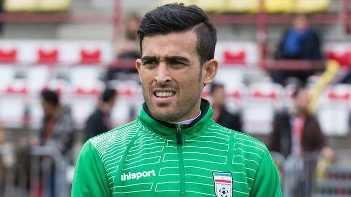 Bakhtiar Rahmani