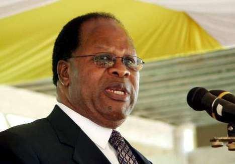 Bakili Muluzi Revealed Malawi govt wants to drop Bakili Muluzis corruption case