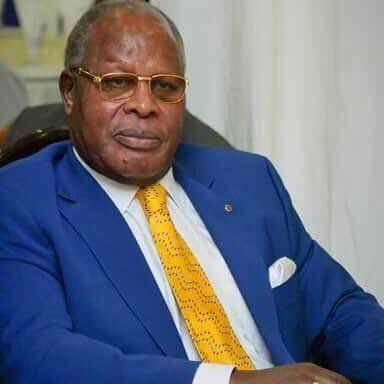 Bakili Muluzi Malawi expresident Muluzi offers to mediate to end Mozambique