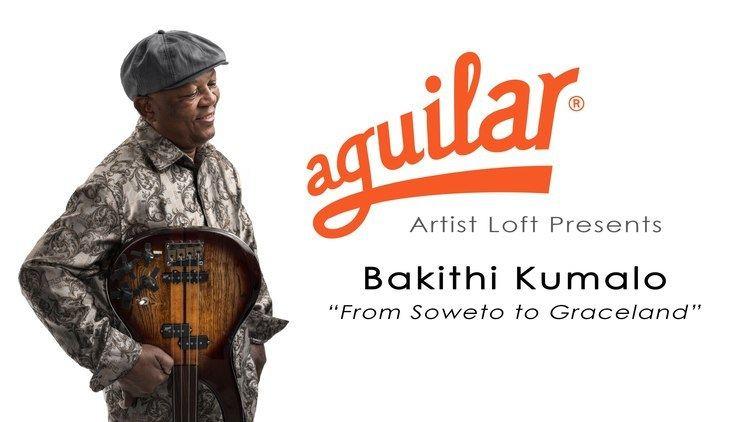 Bakithi Kumalo Bakithi Kumalo From Soweto to Graceland YouTube