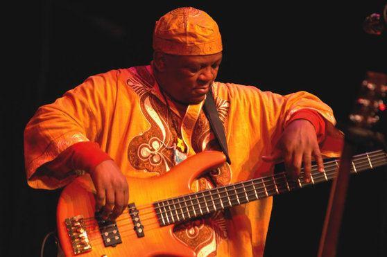 Bakithi Kumalo Jazz Albums TransmigrationBakithi Kumalo By Brian