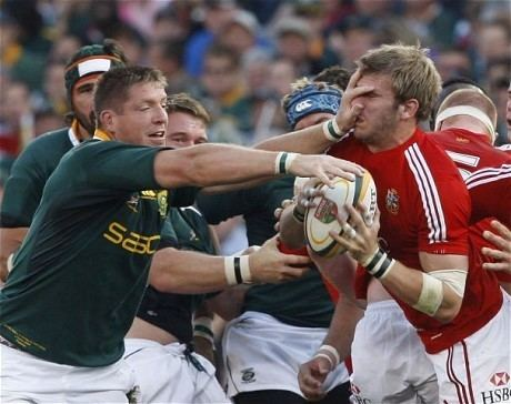 Bakkies Botha Bakkies Botha The Long Farewell Rugby Wrap Up Rugby Wrap Up