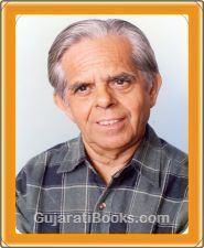 Bakul Tripathi wwwgujaratibookscomimagesgujaratiauthorsbaku
