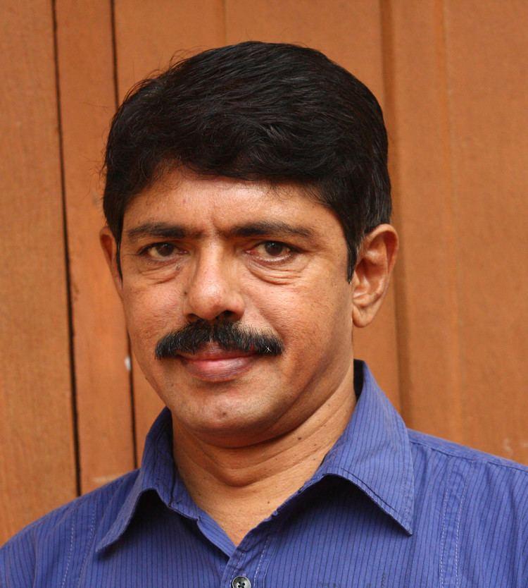 Balachandran Chullikkadu wwwscreentouchonlinecom