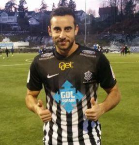 Balal Arezou Balal Arezou Footballer Biography position Goals records