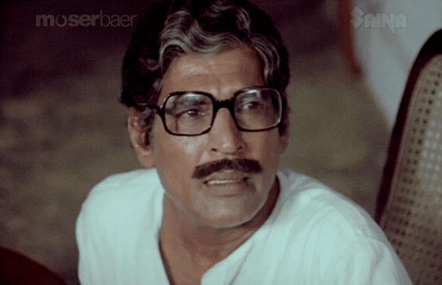 Balan K. Nair When mediocrity becomes entitlement Malayalam film awards
