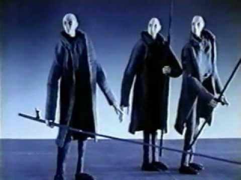 Balance (1989 film) Lauenstein 1989 Balance YouTube
