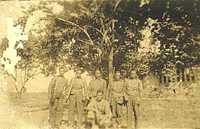 Balanga, Bataan in the past, History of Balanga, Bataan