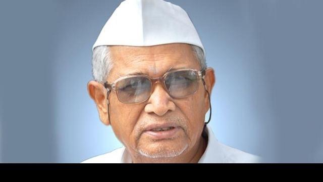 Balasaheb Vikhe Patil Former Union Minister Balasaheb Vikhe Patil passes away after