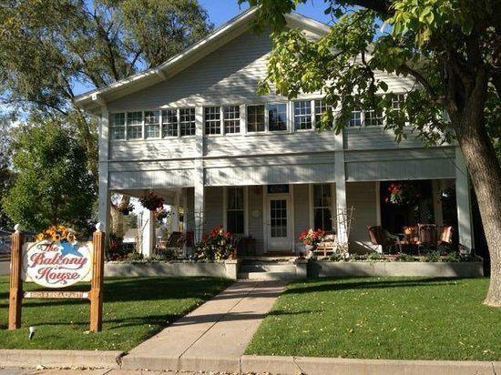 Balcony House (Imperial, Nebraska) - Alchetron, the free ...