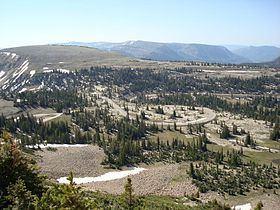Bald Mountain Pass httpsuploadwikimediaorgwikipediacommonsthu