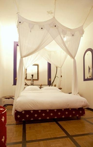 Baldachin Mosquito net for bed BALDACHIN