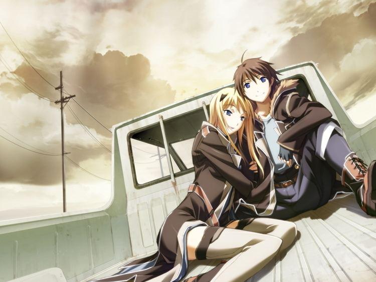 Baldr Sky Baldr Sky Male Zerochan Anime Image Board