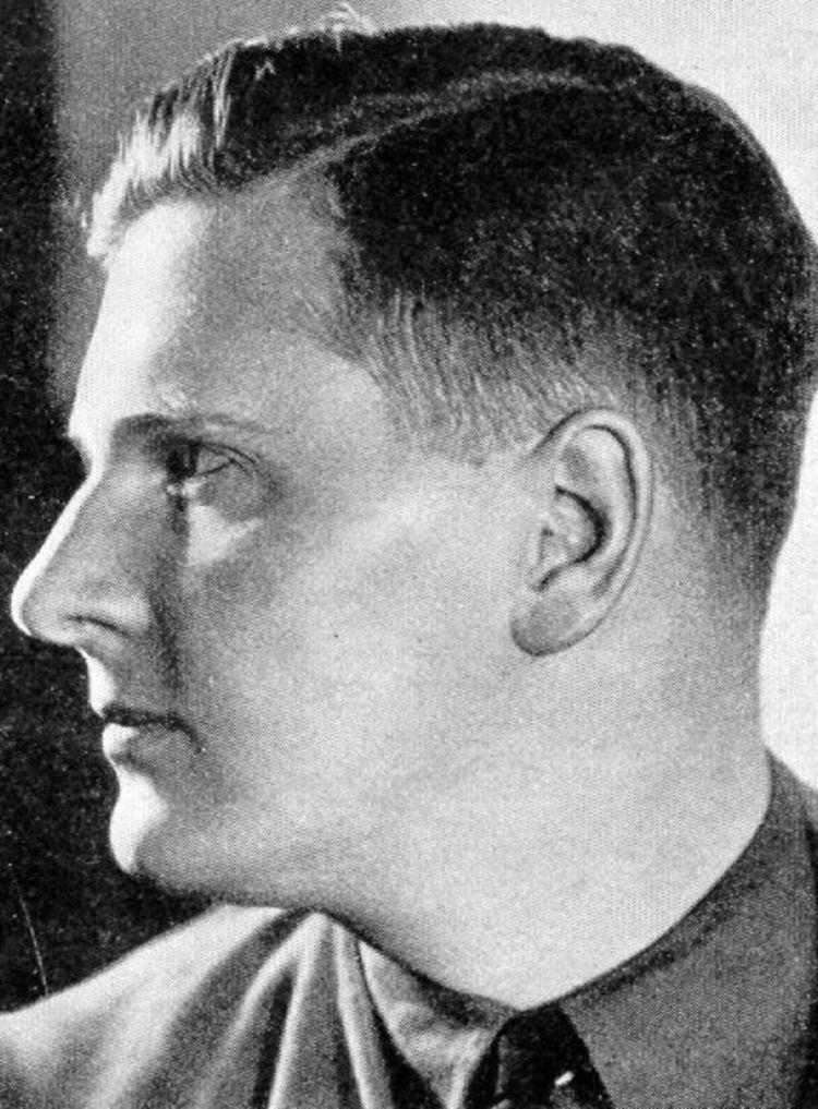 Baldur von Schirach LeMO Biografie Biografie Baldur von Schirach