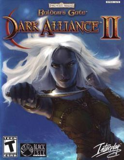 Baldur's Gate: Dark Alliance II Baldur39s Gate Dark Alliance II Wikipedia